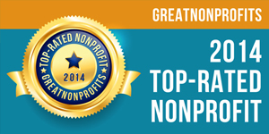 Visit GREAT NONPROFITS on facebook
